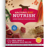 Rachel Ray Nutrish Real Beef & Brown Rice